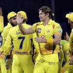CSK Owners Faith In MS Dhoni Backfires As They Will Struggle To Make Playoffs