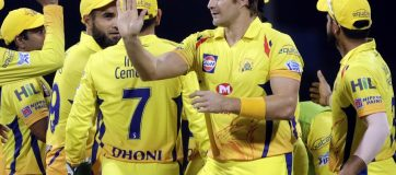 Chennai Super Kings v Delhi Capitals: IPL Betting Tips