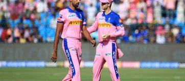 Rajasthan Royals v Delhi Capitals: IPL Betting Tips