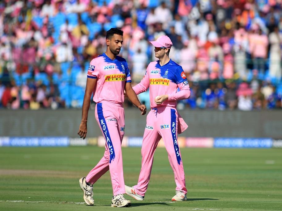 IPL tips for Rajasthan Royals v Delhi Capitals