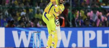 CSK Chances Of Winning 2020 IPL Drops As Raina Pulls Out And Players Test Positive