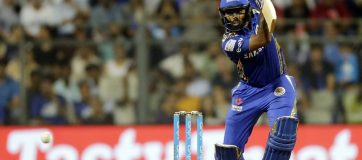 Mumbai Indians v Sunrisers Hyderabad: IPL Betting Tips