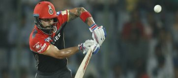Royal Challengers Bangalore v Rajasthan Royals: IPL Betting Tips