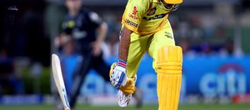 Bettors Who Backed CSK Upset After Three Consecutive Losses