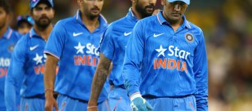 Three Reasons Why India Won't Win the 2019 Cricket World Cup