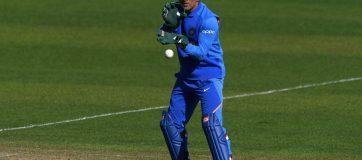 India Beat Bangladesh by 95 Runs