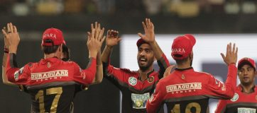 Royal Challengers Bangalore v Sunrisers Hyderabad: IPL Betting Tips