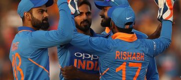 Three Reasons Why India Will Win the 2019 Cricket World Cup