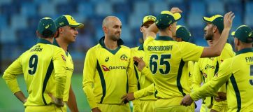 New Zealand vs. Australia T20 Series Betting Options