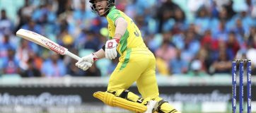 Australia Will Struggle To Defend Title Without On Form Warner