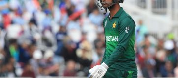 Pakistan v Sri Lanka: World Cup Cricket Betting Tips