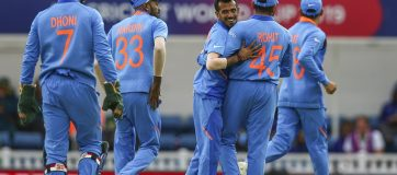 World Cup 2019: Betting Odds & Tips for IND vs NZ ODI