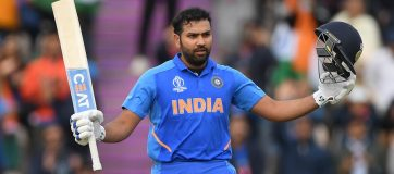 Updated Odds After India Beat South Africa in First 2019 World Cup Match