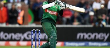 Bangladesh World Cup Fireworks Will Help Players Increase BPL T20 Value