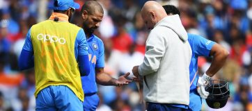 How Will Key Indian Player Injuries Hurt Their ICC World Cup Chances?