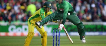 Bangladesh v Afghanistan: World Cup Cricket Betting Tips