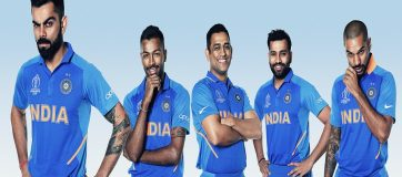 India to Win all 11 World Cup Matches Betting Odds