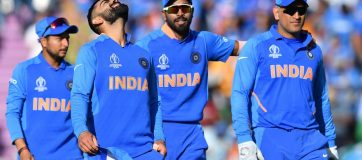 World Cup Lessons India Must Learn After Narrow Victory Over Afghanistan