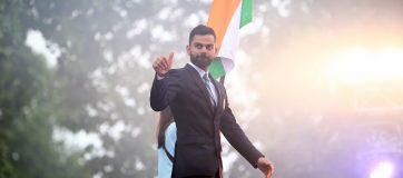 Kohli Top Tournament Batsman and India to Win Cricket World Cup