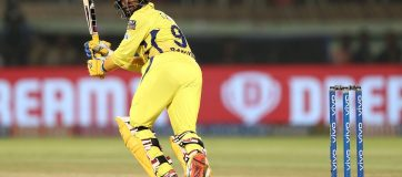 MS Dhoni Uses Experience And Guile To Get CSK To Start On A Winning Note