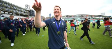'Hand Of God' Helps England Win Thrilling 2019 World Cup