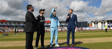 2019 World Cup Final: Bet On England or Take A Risk On New Zealand?