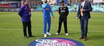 Will New Zealand Pull Off A Surprise Victory Over India?
