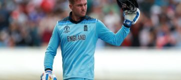 England Run Through Australia To Reach 2019 ICC World Cup Final