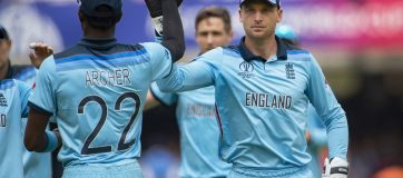 Can England Bounce Back In Second ODI To Keep The Series Alive?