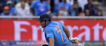 India Semi-Final Loss Breaks A Billion Hearts