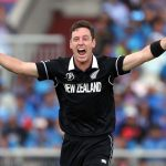 New Zealand Rejoice After Pulling Off Astounding Win Over India