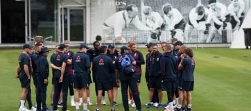 England Make Changes In Bid To Win Second Ashes Test At Lord's