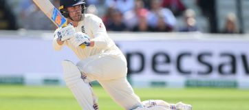 England Make Changes As They Try To Win Fifth Ashes Test