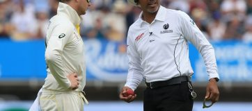 Umpiring Errors In The Spotlight After First Ashes (Part 2)