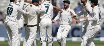 Different Bets Available On The 2019 Ashes Test Series