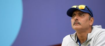 Will West Indies Tour Be Ravi Shastri's Last Series As Head Coach?