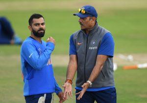 India head cricket coach