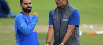 India Have More Than Just Pride To Play For In The Third ODI Against Australia
