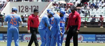 West Indies v India 2nd ODI: Cricket Betting Tips