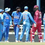 Virat Kohli Hits Second Century To Clinch 3rd ODI Against The Windies