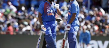 India On Course For T20 Series Whitewash Win Over The West Indies