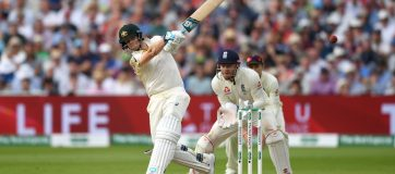 Australian Victory In First Ashes Test A Surprise For Sportsbooks