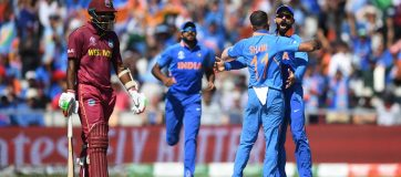 India Favourites In First T20, But West Indies Better Betting Option
