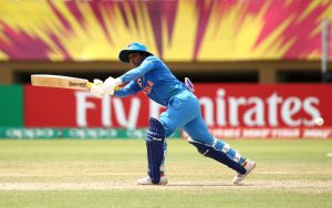 Mithali Raj said that she is concerned about the future of Indian women cricketers.
