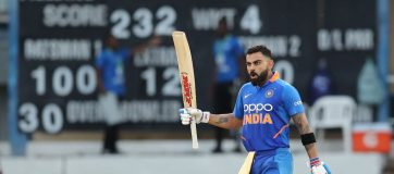 Virat Kohli Opens Up On Team Composition For Next T20 World Cup
