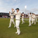 Australia Get The Better of England And Secure The Ashes