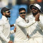 India Win Test Series And Take Number 1 Spot On World Test Championship Table