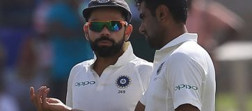 Will Ravi Ashwin's Fallout With V Kohli Signify A Quick End To His Career?