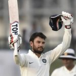 Sheldon Jackson Accuses Indian Selectors Of Being Biased In Picking India A Squad