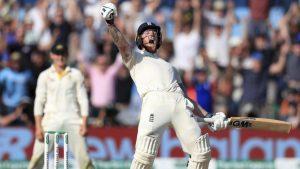 Cricket England Australia Ashes